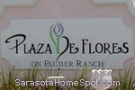 Click here for more information about Plaza De Flores